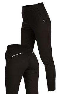 Legíny, nohavice, kraťasy LITEX > Nohavice dámske dlhé do pásu.