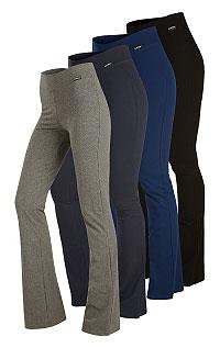 Leggings LITEX > Women´s long boot-cut leggings.