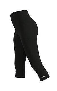 Kid´s sportswear LITEX > Children´s 3/4 length leggings.