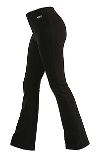 Kid´s sportswear LITEX > Children´s boot-cut leggings.