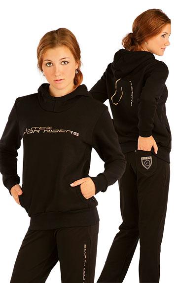Damen Sweatshirt mit Kapuzen. | Jacken, Sweatshirts und Westen LITEX