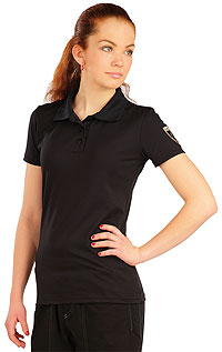 Equestrian clothing LITEX > Polo women´s t-shirt.