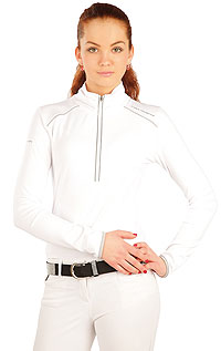 Equestrian clothing LITEX > Women´s racing t-shirt.