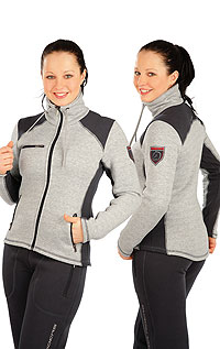 Equestrian clothing LITEX > Women´s jacket.
