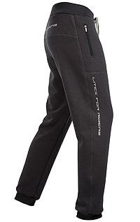Nohavice pánske dlhé bokové. | Rajtky a legíny LITEX