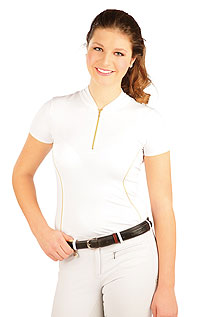 Riding T-shirts LITEX > Women´s racing t-shirt.