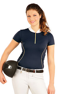 Reitbekleidung LITEX > Damen T-Shirt.