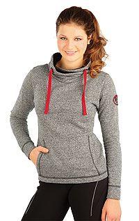 Damen Sweatshirt. LITEX