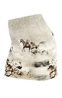 Bedrový pás - sukňa krátka. | Jazdecké doplnky LITEX