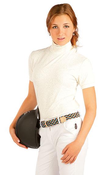 Tričko dámske. | Jazdecké tričká LITEX