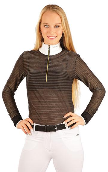 Damen T-Shirt, langarm. | Turniershirts LITEX