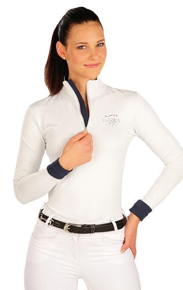 Damen T-Shirt mit langen Ärmeln. | Turniershirts LITEX