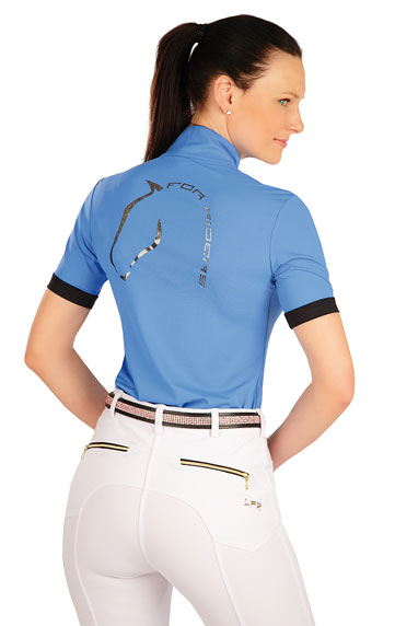 Damen T-Shirt, kurzarm. | Turniershirts LITEX
