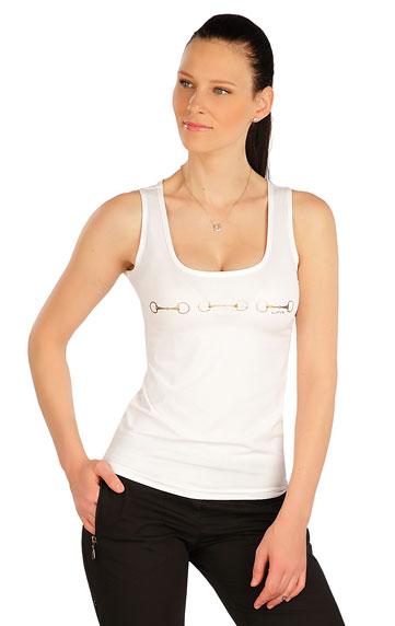 Tielko dámske. | Jazdecké tričká LITEX