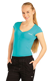 Women´s T-shirt with wing sleeves. | Equestrian clothing LITEX