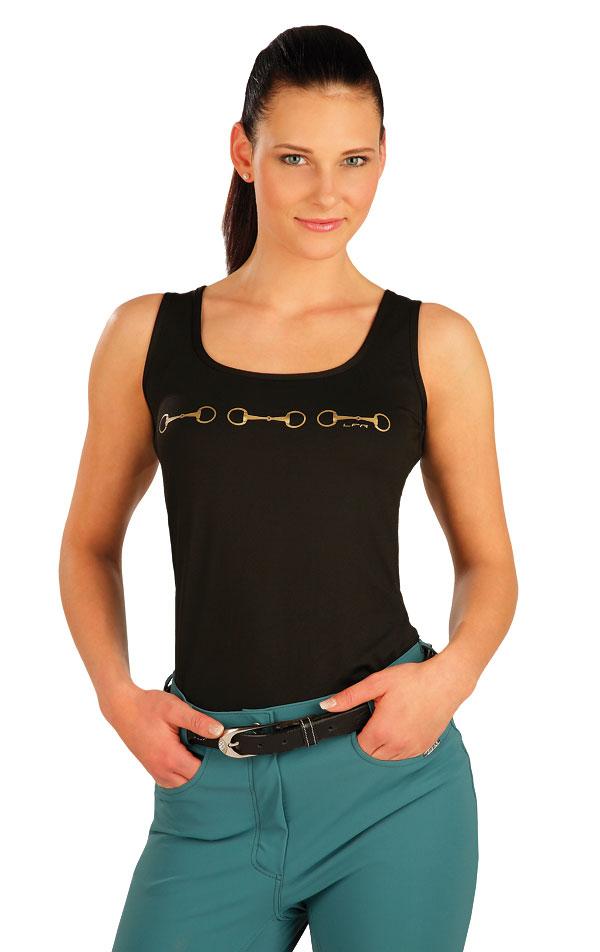 69abce9d3c54 Damen T-Shirt ohne Ärmel. J1126   LITEX