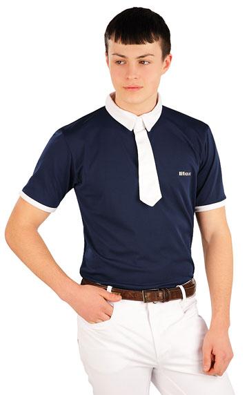 Herren Polo T-Shirt. | Turniershirts LITEX