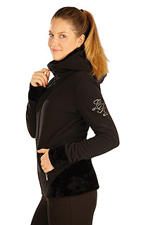 Women´s hooded jacket. | Hoodies, turtlenecks LITEX