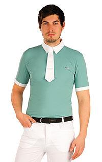 Tričko pánske závodné. LITEX