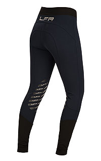 Damen Reiten Leggings. LITEX