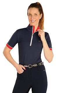 SPORTOVNÍ OBLEČENÍ LITEX > Triko dámské s krátkými rukávy.