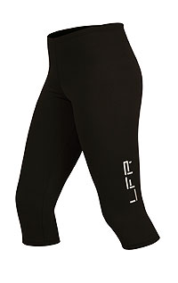 Reitbekleidung LITEX > Damen 3/4 Leggings.