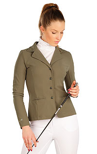 Equestrian clothing LITEX > Women´s racing jacket.