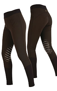 Equestrian clothing LITEX > Ladies riding leggings.