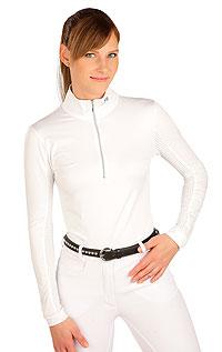 Riding T-shirts LITEX > Women´s shirt with long sleeves.