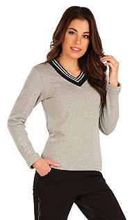 Reitbekleidung LITEX > Damen Sweatshirt.