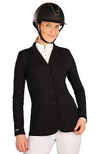 Equestrian clothing LITEX > Women´s racing jacket.