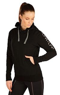 Equestrian clothing LITEX > Women´s hoodie jacket.