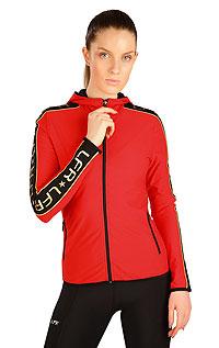 Hoodies, vests, turtlenecks LITEX > Women´s hoodie jacket.