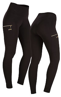 Breeches and leggins LITEX > Women´s long leggings.