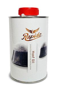 Rapide Hoof Oil. | Jazdecké doplnky LITEX