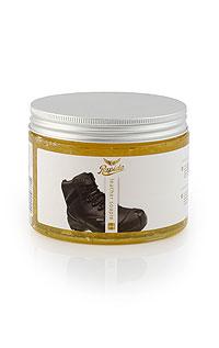 Jezdecké doplňky LITEX > Rapide Leather soapie gel.