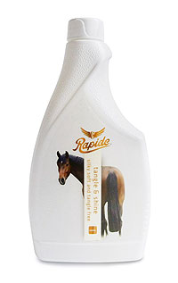 Reitbekleidung LITEX > Rapide Tangle and Shine.